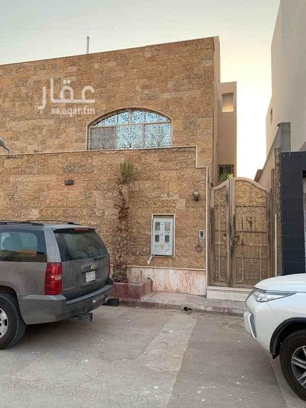 شقة للإيجار في شارع القيروان ، حي الحزم ، الرياض ، الرياض