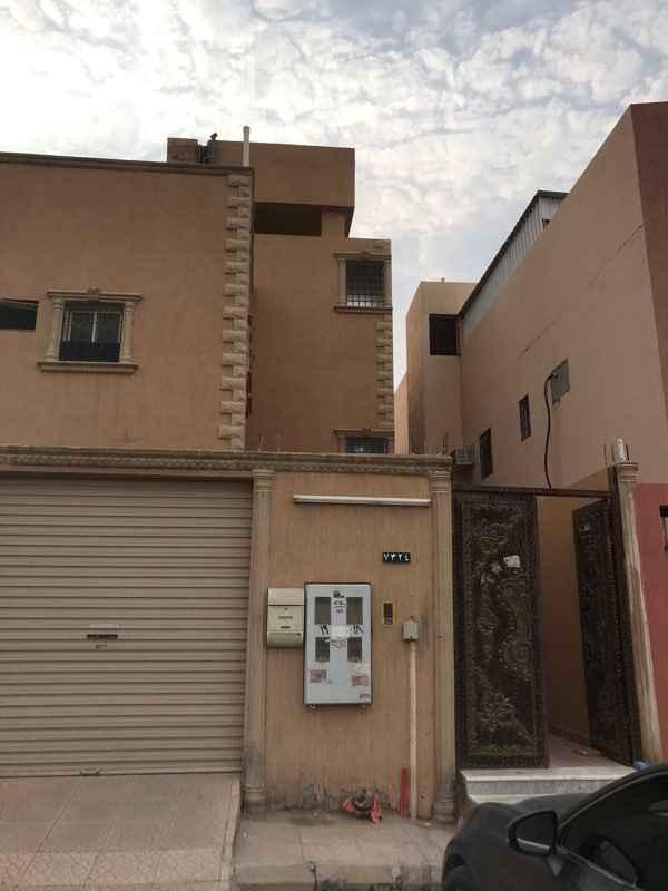 دور للإيجار في شارع المسعودي ، حي الحزم ، الرياض ، الرياض