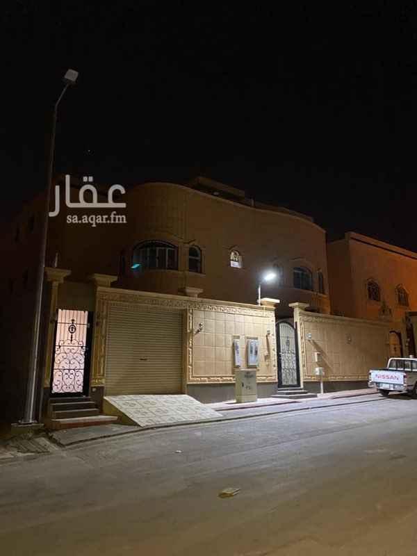 شقة للإيجار في شارع المؤذن ، حي الحزم ، الرياض ، الرياض