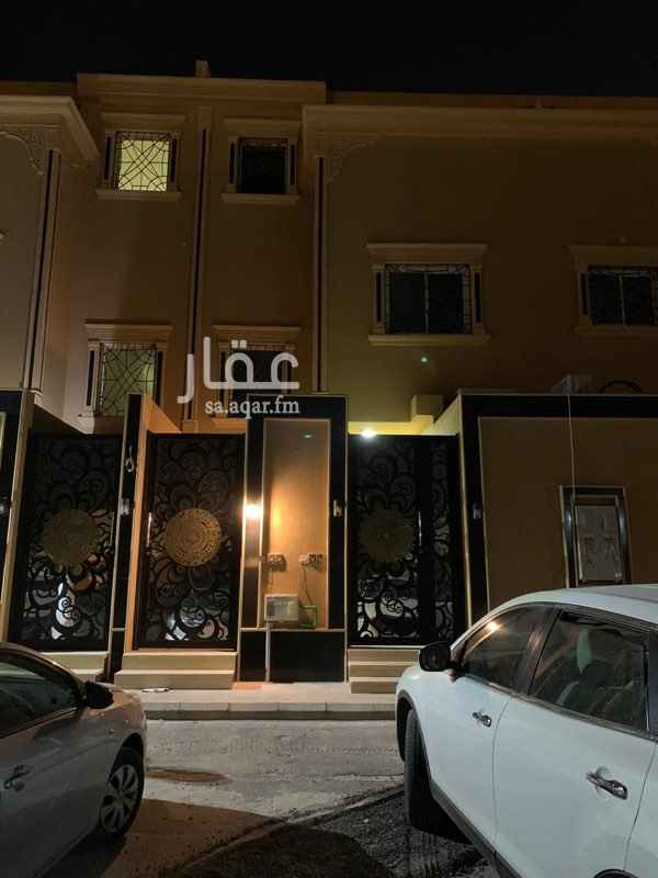 شقة للإيجار في شارع الكاتب ، حي الحزم ، الرياض ، الرياض