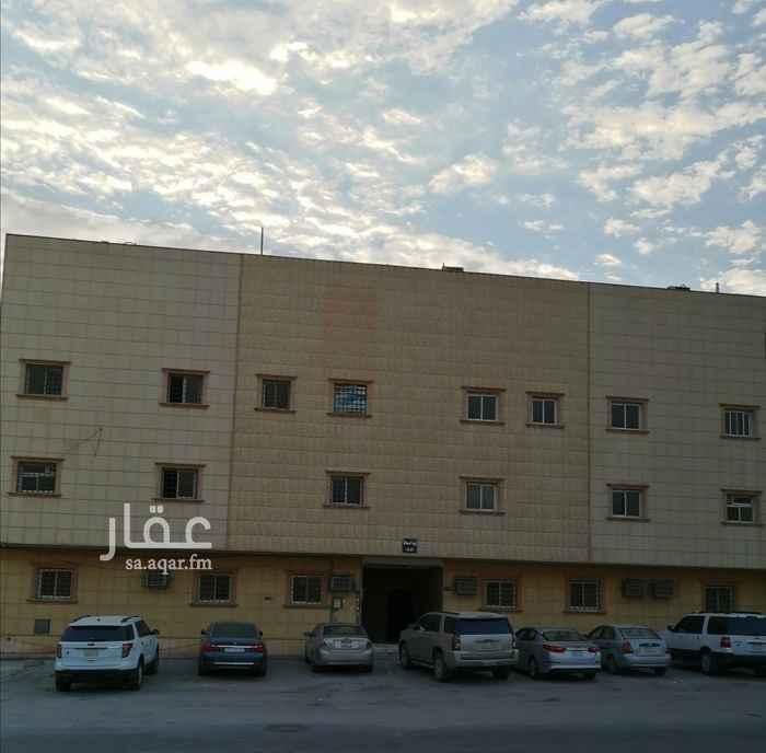 شقة للبيع في شارع الامير سلمان بن محمد بن سعود ، حي الصحافة ، الرياض ، الرياض