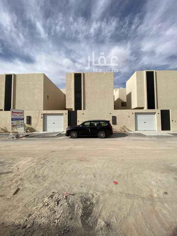 فيلا للبيع في شارع النزاهه ، حي النرجس ، الرياض
