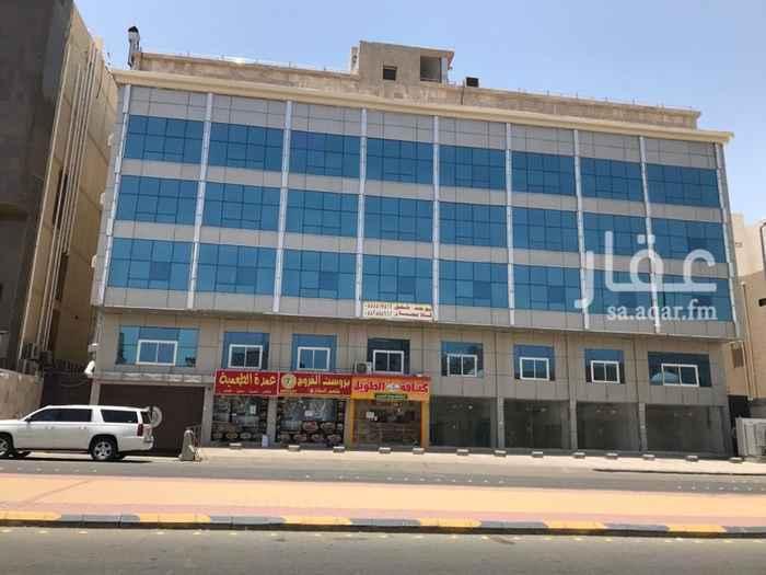 عمارة للإيجار في شارع آمنه بنت وهب ، حي الحمراء وأم الجود ، مكة ، مكة المكرمة