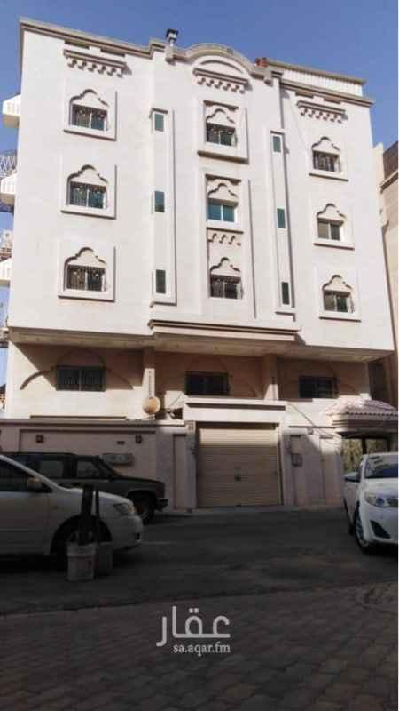 عمارة للإيجار في حي الحمراء وأم الجود ، مكة ، مكة المكرمة