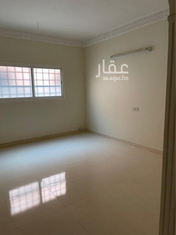 دور للإيجار في شارع الشيخ عمر بن عبداللطيف بن عبدالرحمن ، حي ظهرة البديعة ، الرياض ، الرياض