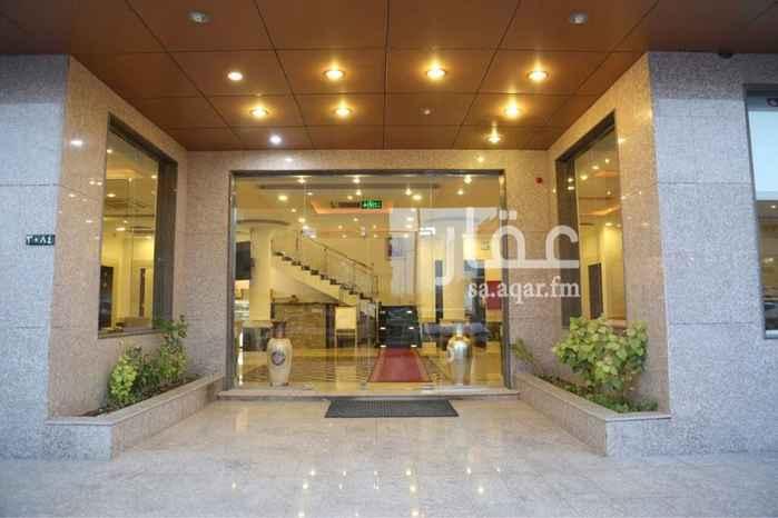 شقة للإيجار في حي الشهداء ، الرياض