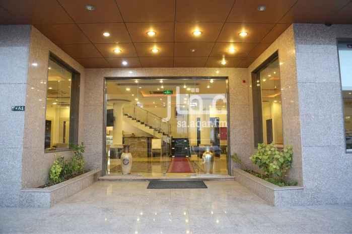 شقة للإيجار في شارع محمد علي ال مريع القحطاني ، حي الشهداء ، الرياض ، الرياض