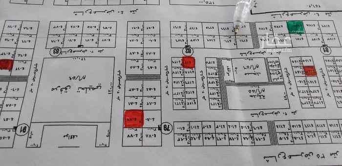 أرض للبيع في شارع ابن ابي الشكر الفلكي ، الرياض ، الرياض