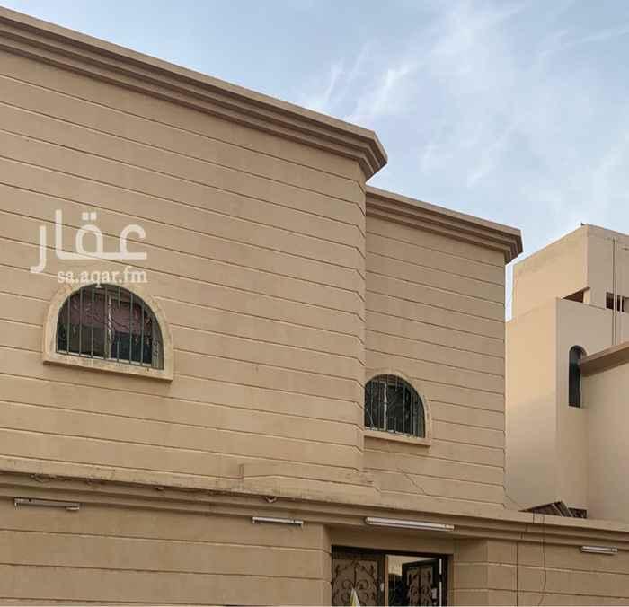 دور للإيجار في شارع قرية ريدان ، حي الشفا ، الرياض ، الرياض