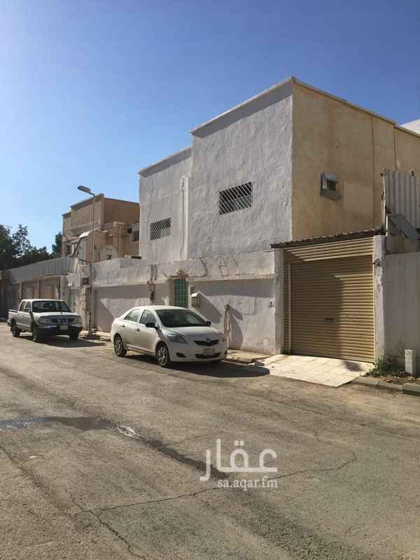 فيلا للبيع في شارع ابن الشاطر ، حي العليا ، الرياض ، الرياض