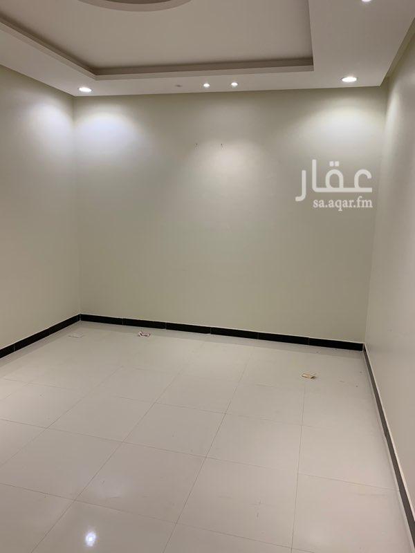 شقة للإيجار في شارع احمد بن شهيد ، حي قرطبة ، الرياض ، الرياض