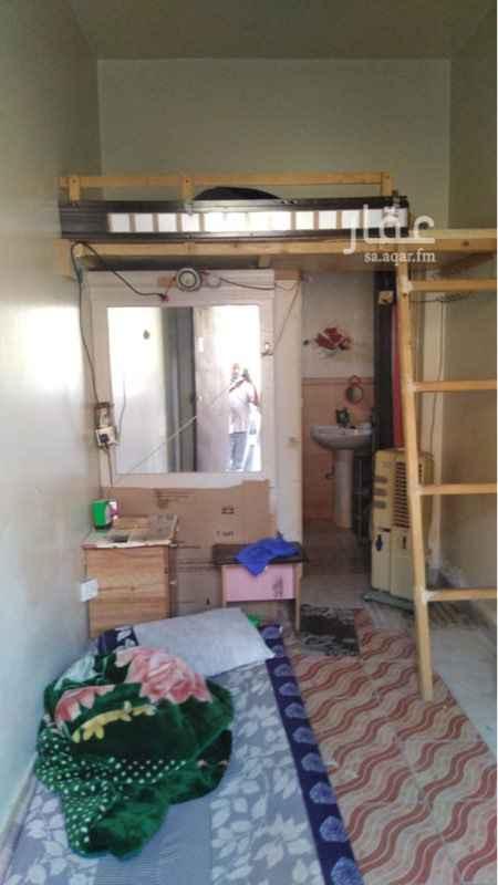 غرفة للإيجار في الرياض ، حي قرطبة ، الرياض