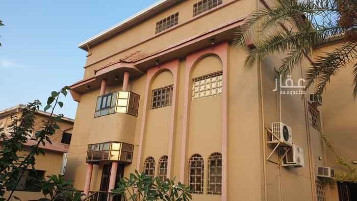 بيت للبيع في شارع ابوعبدالله المقدسي ، حي العزيزية ، الخفجي