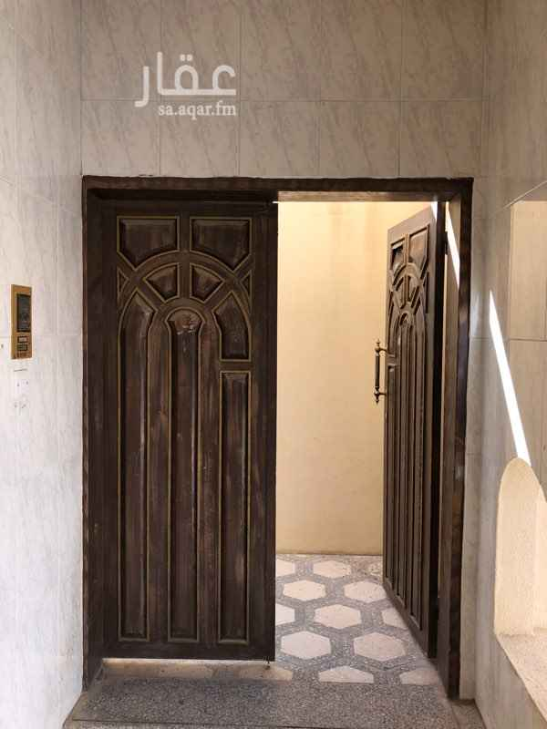 دور للإيجار في شارع عبدالله المطرودي ، حي الزهرة ، الرياض ، الرياض