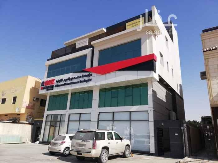 مكتب تجاري للإيجار في طريق النهضة ، حي الفيصلية ، الرياض ، الرياض