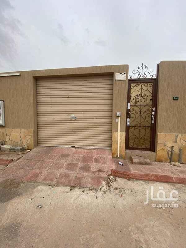 استراحة للإيجار في شارع وادي الاحمد ، حي المناخ ، الرياض ، الرياض