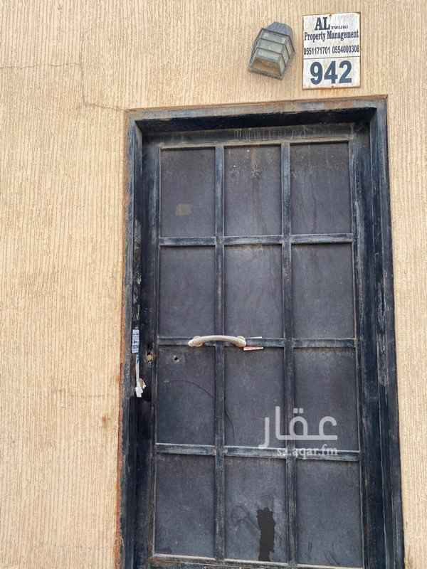 غرفة للإيجار في حي المناخ ، الرياض ، الرياض