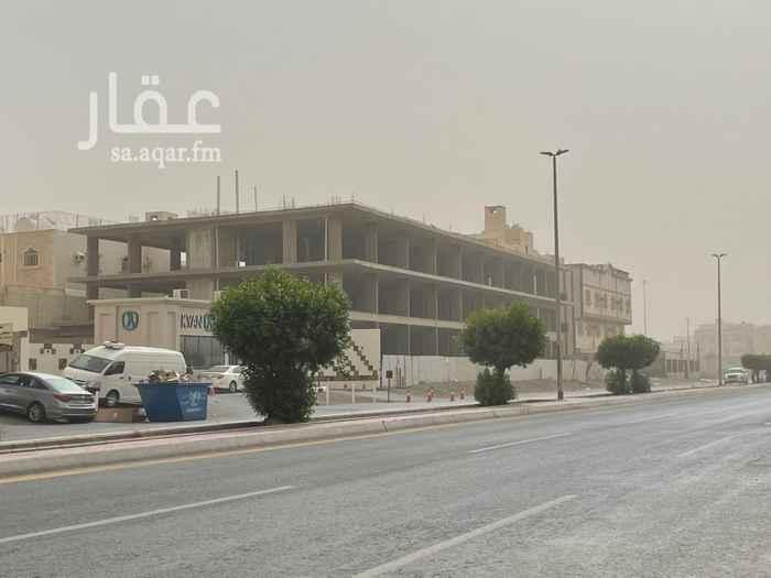 عمارة للإيجار في شارع انقره ، حي السامر ، جدة ، جدة