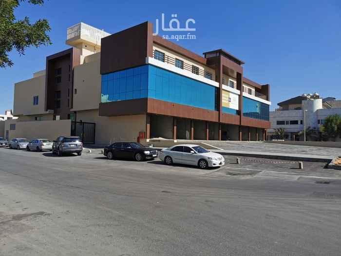 مكتب تجاري للإيجار في حي الزهراء ، الرياض ، الرياض
