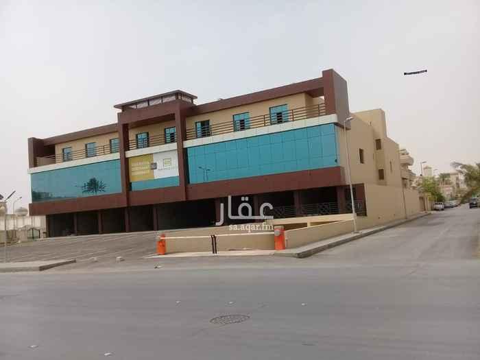 محل للإيجار في طريق عمر بن عبدالعزيز ، حي الملز ، الرياض ، الرياض
