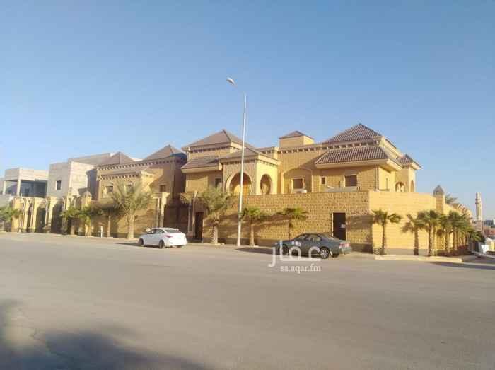 فيلا للبيع في طريق الأمير محمد بن سلمان بن عبدالعزيز ، الرياض ، الرياض