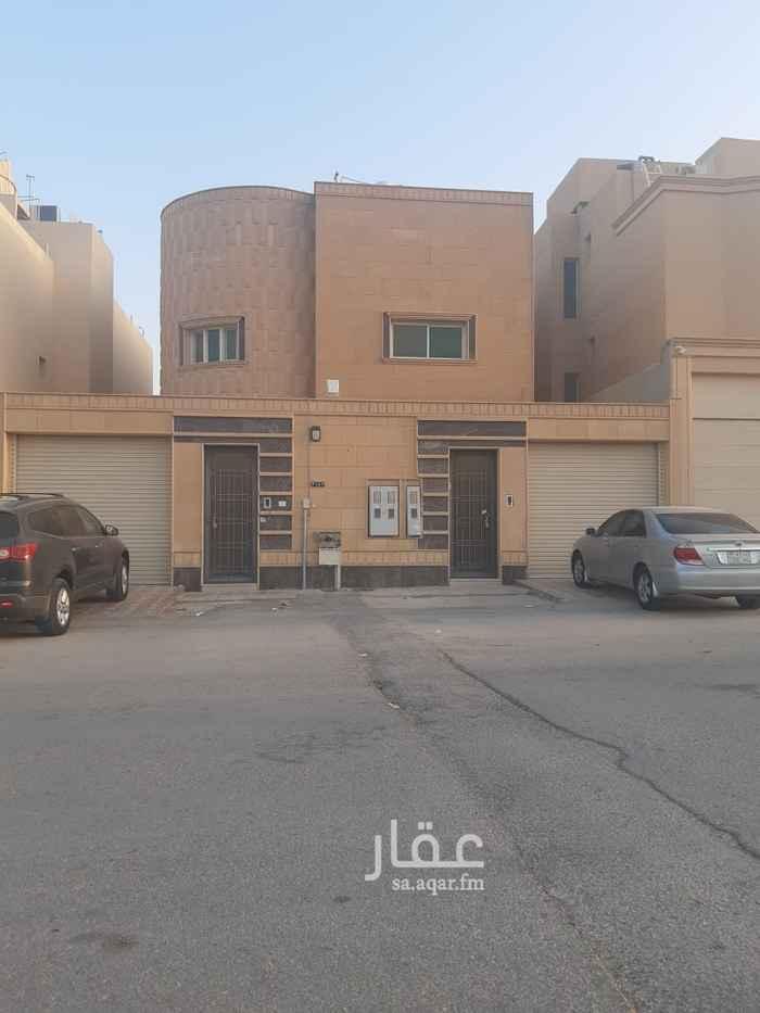 فيلا للبيع في طريق الأمير محمد بن سعد بن عبدالعزيز ، الرياض ، الرياض