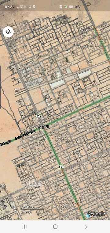أرض للبيع في حي العارض ، الرياض ، الرياض