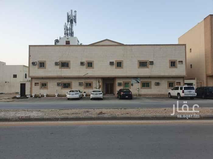 عمارة للبيع في شارع شجاع بن معالي ، حي العقيق ، الرياض ، الرياض