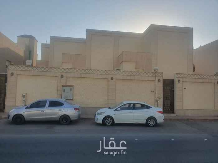 فيلا للبيع في شارع بيت لحم ، حي الخزامى ، الرياض ، الرياض