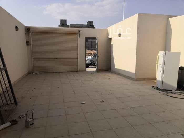 استراحة للإيجار في شارع أبي بكر البناء ، الرياض