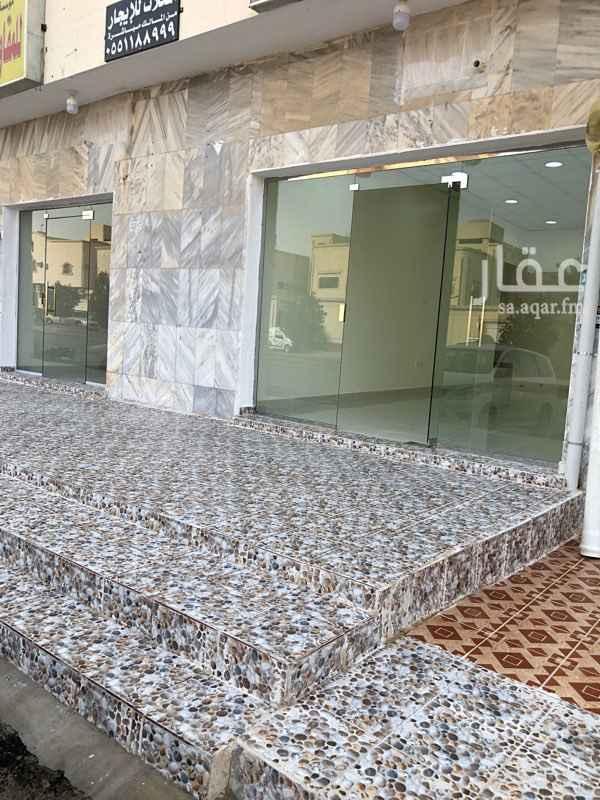 محل للإيجار في شارع البيئه ، حي بدر ، الرياض