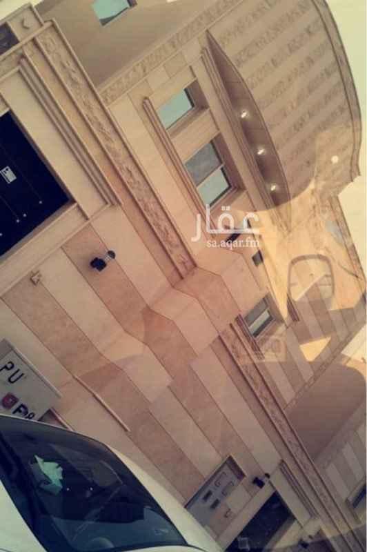 دور للإيجار في حي عكاظ ، الرياض ، الرياض