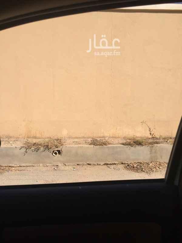 أرض للبيع في طريق الأمير محمد بن سلمان بن عبدالعزيز ، حي المونسية ، الرياض