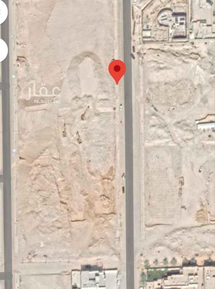أرض للبيع في شارع الأطراف ، حي الملقا ، الرياض ، الرياض