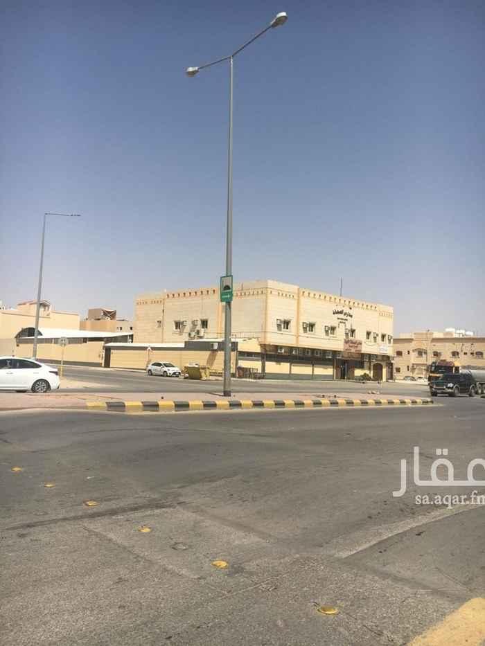 عمارة للبيع في شارع بريدة ، حي الصحافة ، الرياض ، الرياض