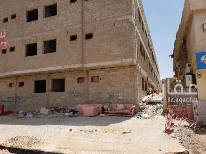عمارة للبيع في شارع خالد بن الوليد ، حي الروضة ، الرياض