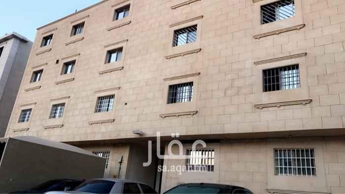 شقة للبيع في شارع فاس ، حي ظهرة لبن ، الرياض