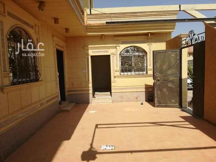 دور للإيجار في شارع الواديان ، حي اليرموك ، الرياض