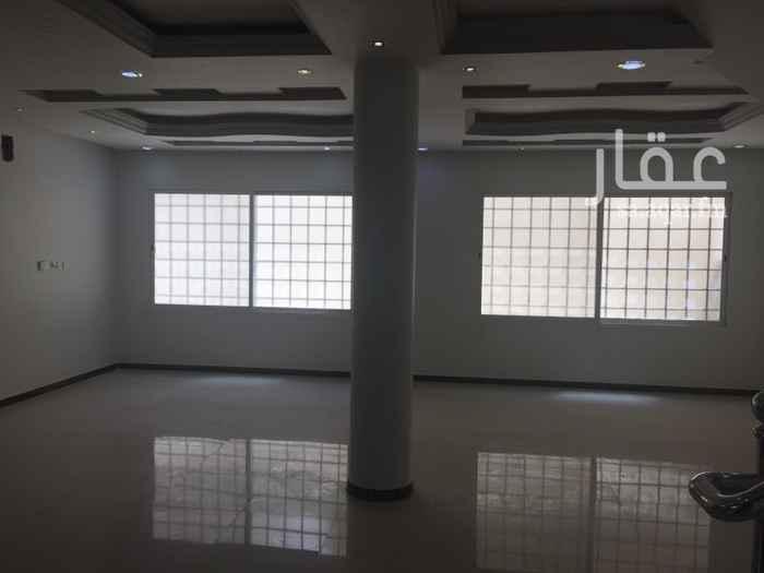 فيلا للإيجار في شارع زينب بنت عمر ، حي اشبيلية ، الرياض ، الرياض