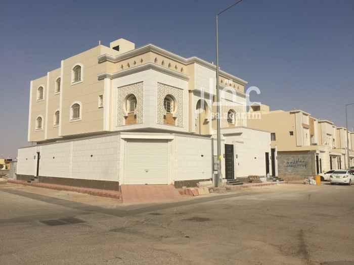 فيلا للبيع في شارع البيضاء ، حي اليرموك ، الرياض ، الرياض