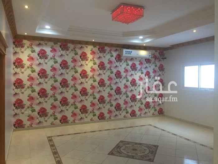 دور للإيجار في شارع الغيلانة ، حي اشبيلية ، الرياض ، الرياض