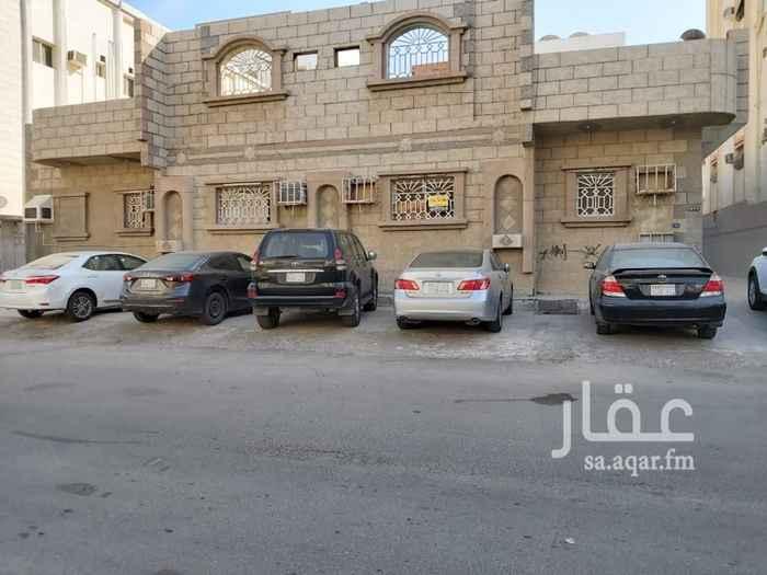 عمارة للبيع في شارع احمد الكازروني ، حي الروابي ، جدة ، جدة