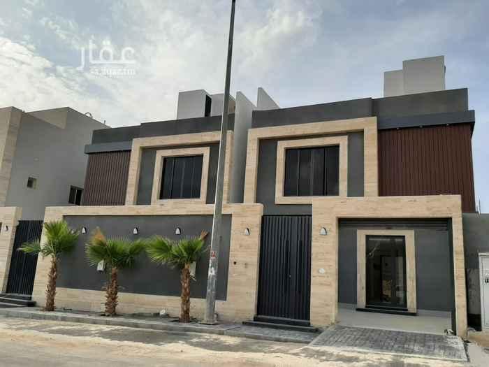 فيلا للبيع في شارع خالد بن العاص ، حي النرجس ، الرياض ، الرياض
