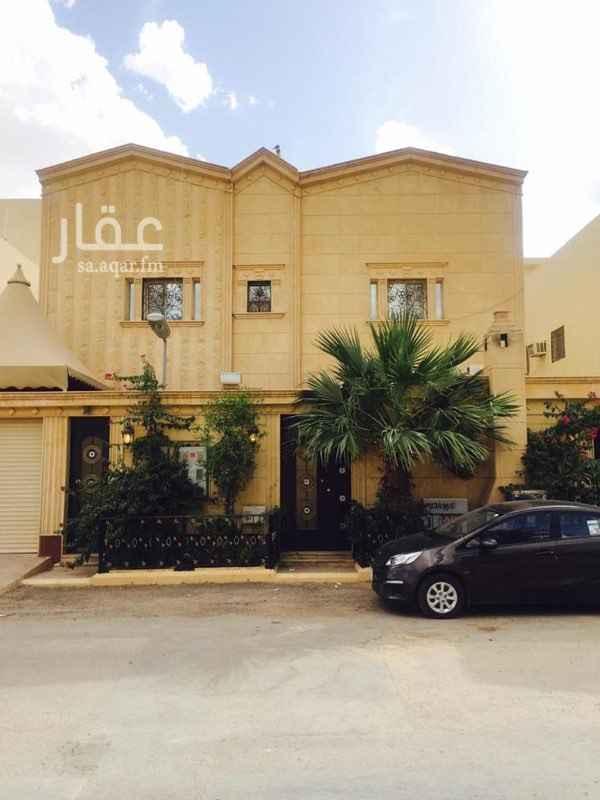 فيلا للبيع في شارع المجد ، حي ظهرة لبن ، الرياض ، الرياض