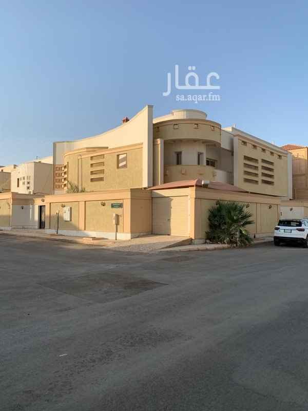 فيلا للإيجار في منتزه حي الندى ، شارع الاحساء ، حي الندى ، الرياض ، الرياض