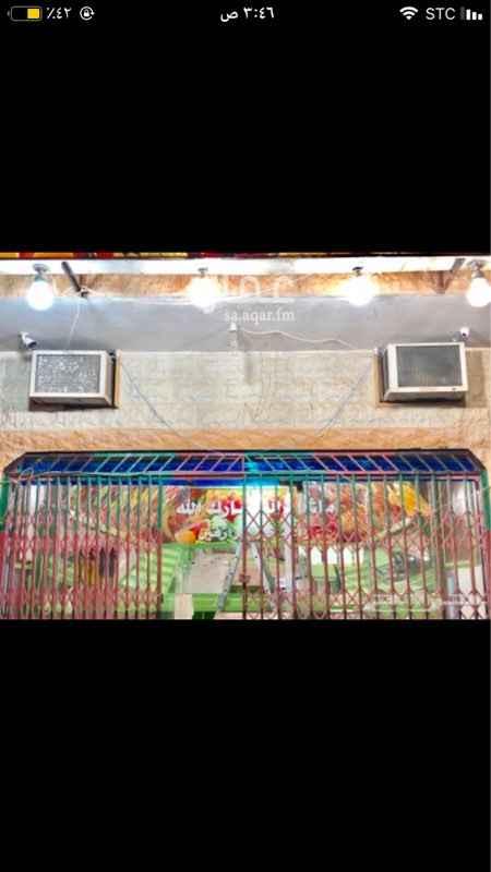 محل للبيع في شارع الطرفة ، حي النظيم ، الرياض