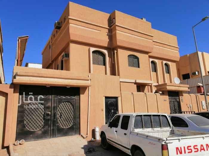 عمارة للبيع في شارع ابي الوفاء الرقي ، حي النسيم الشرقي ، الرياض ، الرياض