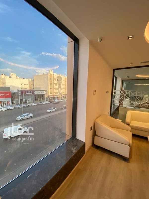 مكتب تجاري للإيجار في طريق الامير محمد بن عبدالعزيز ، حي العريض ، المدينة المنورة ، المدينة المنورة