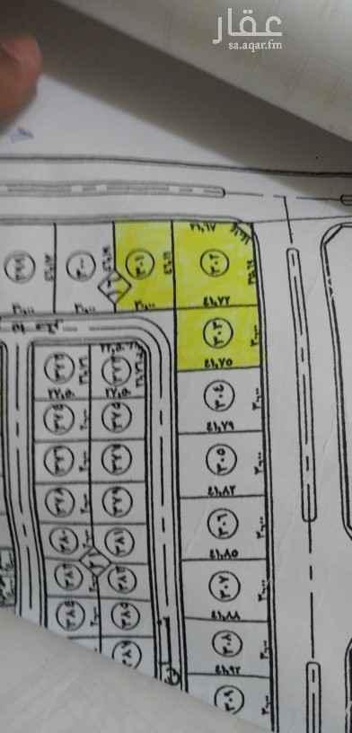 أرض للبيع في شارع احمد بن ميسر ، حي قرطبة ، الرياض ، الرياض