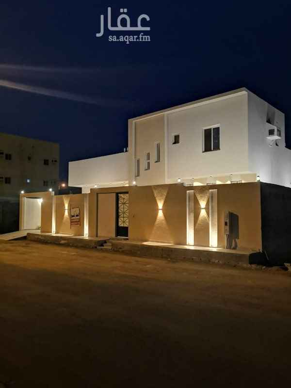 فيلا للبيع في شارع الأمير ناصر بن عبد العزيز ، حي السويس ، جازان ، جزان